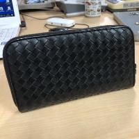買取したボッテガヴェネタの財布