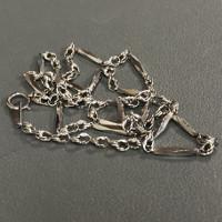 買取したプラチナ製ネックレス