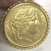 買取した海外金貨