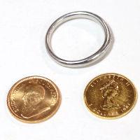 買取した純金コイン