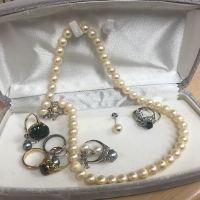 宝石、貴金属の買取品