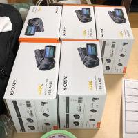 ソニー ビデオカメラ FDR-AX60の買取品