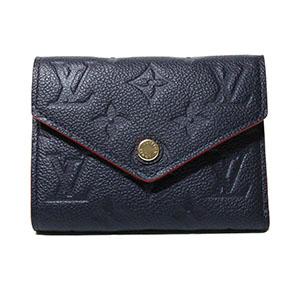 ルイヴィトンのコンパクト財布、ポルトフォイユ・ヴィクトリーヌ
