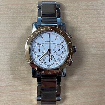 ジラールペルゴの紳士時計 GP700 Ref.7030