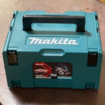 買取したマキタHS005GRDX