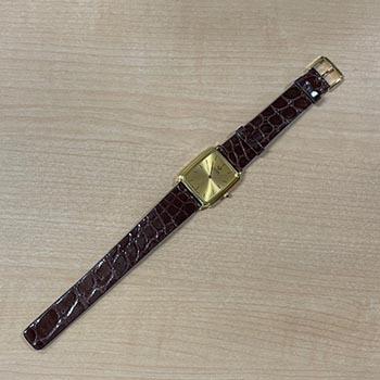 買取したシチズン時計