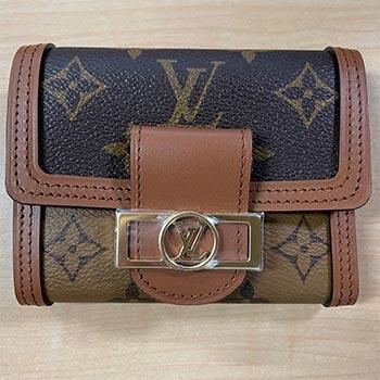 買取したルイヴィトンの新品財布