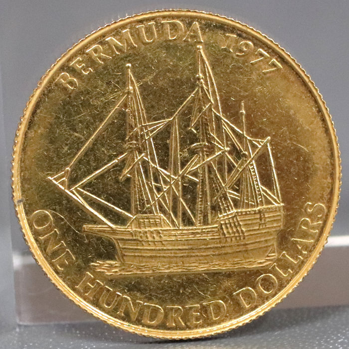 コインの片面のデザイン
